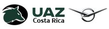 UAZ Costa Rica